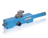 servo hydraulic actuators